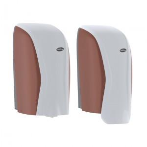 Design Flüssigspender RAL-8029