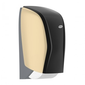 Toalettpapír-adagoló dizájn...