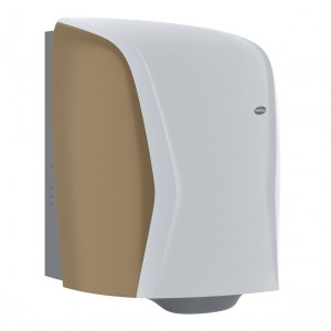 Design for paper towel...